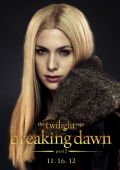 """Постер 27 из 35 из фильма """"Сумерки. Сага. Рассвет: Часть 2"""" /The Twilight Saga: Breaking Dawn - Part 2/ (2012)"""