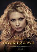 """Постер 28 из 35 из фильма """"Сумерки. Сага. Рассвет: Часть 2"""" /The Twilight Saga: Breaking Dawn - Part 2/ (2012)"""
