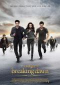 """Постер 30 из 35 из фильма """"Сумерки. Сага. Рассвет: Часть 2"""" /The Twilight Saga: Breaking Dawn - Part 2/ (2012)"""