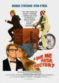 "Постер 13 из 13 из фильма ""В чем дело, док?"" /What's Up, Doc?/ (1972)"