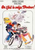 "Постер 9 из 13 из фильма ""В чем дело, док?"" /What's Up, Doc?/ (1972)"