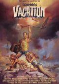 Каникулы /National Lampoon's Vacation/ (1983)