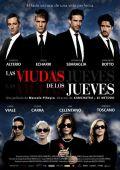 """Постер 2 из 4 из фильма """"Вдовы по четвергам"""" /Las viudas de los jueves/ (2009)"""