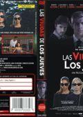 """Постер 3 из 4 из фильма """"Вдовы по четвергам"""" /Las viudas de los jueves/ (2009)"""