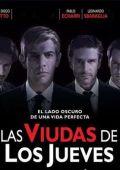 """Постер 4 из 4 из фильма """"Вдовы по четвергам"""" /Las viudas de los jueves/ (2009)"""