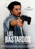 """Постер 1 из 4 из фильма """"Выродки"""" /Los bastardos/ (2008)"""