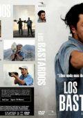 """Постер 3 из 4 из фильма """"Выродки"""" /Los bastardos/ (2008)"""