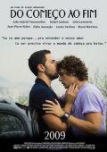 """Постер 3 из 5 из фильма """"В начале конца"""" /Do Comeco ao Fim/ (2009)"""