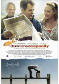 """Постер 2 из 3 из фильма """"В одно ухо влетело"""" /Diminished Capacity/ (2008)"""