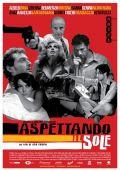 """Постер 1 из 1 из фильма """"В ожидании солнца"""" /Aspettando il sole/ (2008)"""
