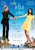 """Постер 1 из 1 из фильма """"В ожидании любви"""" /Mala wielka milosc/ (2008)"""