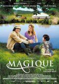 """Постер 1 из 1 из фильма """"Волшебство!"""" /Magique!/ (2008)"""