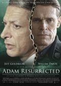 """Постер 7 из 13 из фильма """"Воскрешенный Адам"""" /Adam Resurrected/ (2008)"""