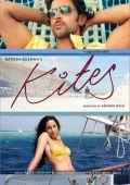 """Постер 5 из 12 из фильма """"Воздушные змеи"""" /Kites/ (2010)"""