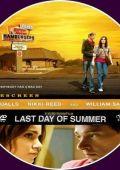"""Постер 3 из 5 из фильма """"В плену"""" /Last Day of Summer/ (2009)"""