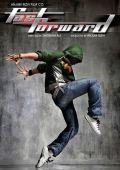 """Постер 3 из 11 из фильма """"В ритме танца"""" /Fast Forward/ (2009)"""
