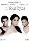"""Постер 2 из 2 из фильма """"В твоих глазах"""" /In Your Eyes/ (2010)"""