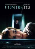 """Постер 1 из 1 из фильма """"В твоих руках"""" /Contre toi/ (2010)"""
