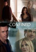 """Постер 1 из 1 из фильма """"В заточении"""" /Confined/ (2010)"""