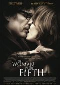 """Постер 2 из 2 из фильма """"Женщина в пятом"""" /The Woman in the Fifth/ (2011)"""