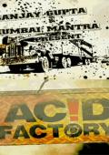 """Постер 9 из 11 из фильма """"Заброшенная фабрика"""" /Acid Factory/ (2009)"""