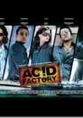 """Постер 4 из 11 из фильма """"Заброшенная фабрика"""" /Acid Factory/ (2009)"""