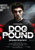 """Постер 2 из 2 из фильма """"Загон для собак"""" /Dog Pound/ (2009)"""