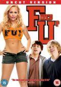 """Постер 2 из 6 из фильма """"Зажги этим летом!"""" /Fired Up!/ (2009)"""