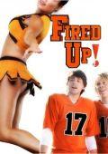 """Постер 3 из 6 из фильма """"Зажги этим летом!"""" /Fired Up!/ (2009)"""
