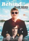 """Постер 1 из 1 из фильма """"За голубыми небесами"""" /Himlen ar oskyldigt bla/ (2010)"""