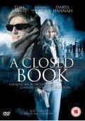 """Постер 1 из 1 из фильма """"Закрытая книга"""" /A Closed Book/ (2010)"""