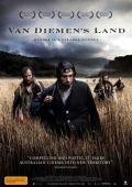 """Постер 1 из 3 из фильма """"Земля Ван Дьемена"""" /Van Diemen's Land/ (2009)"""