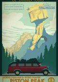 """Постер 8 из 9 из фильма """"Самолеты: Огонь и вода"""" /Planes: Fire & Rescue/ (2014)"""
