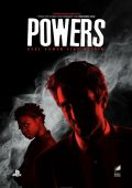 Сверхспособности /Powers/ (2014)