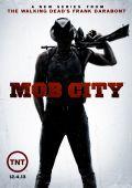 """Постер 3 из 6 из фильма """"Город гангстеров"""" /Mob City/ (2013)"""