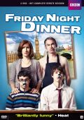 """Постер 4 из 4 из фильма """"Обед в пятницу вечером"""" /Friday Night Dinner/ (2011)"""