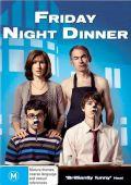 """Постер 3 из 4 из фильма """"Обед в пятницу вечером"""" /Friday Night Dinner/ (2011)"""