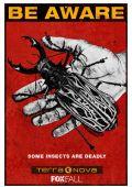 """Постер 4 из 7 из фильма """"Терра Нова"""" /Terra Nova/ (2011)"""