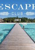 Приключения в раю /Escape Club/ (2014)