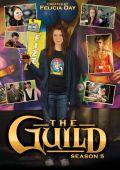 """Постер 1 из 1 из фильма """"Гильдия"""" /The Guild/ (2007)"""
