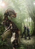 """Постер 5 из 7 из фильма """"Терра Нова"""" /Terra Nova/ (2011)"""