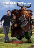 """Постер 18 из 21 из фильма """"Как приручить дракона 2"""" /How to Train Your Dragon 2/ (2014)"""
