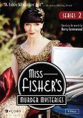 "Постер 6 из 6 из фильма ""Леди-детектив мисс Фрайни Фишер"" /Miss Fisher's Murder Mysteries/ (2012)"