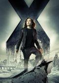 """Постер 28 из 51 из фильма """"Люди Икс: Дни минувшего будущего"""" /X-Men: Days of Future Past/ (2014)"""
