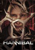 """Постер 9 из 13 из фильма """"Ганнибал"""" /Hannibal/ (2013)"""