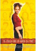 "Постер 3 из 8 из фильма ""10 причин моей ненависти"" /10 Things I Hate About You/ (1999)"