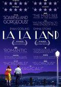 "Постер 8 из 19 из фильма ""Ла-Ла Ленд"" /La La Land/ (2016)"