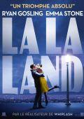 "Постер 9 из 19 из фильма ""Ла-Ла Ленд"" /La La Land/ (2016)"