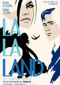 "Постер 16 из 19 из фильма ""Ла-Ла Ленд"" /La La Land/ (2016)"