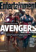 """Постер 5 из 28 из фильма """"Мстители: Эра Альтрона"""" /Avengers: Age of Ultron/ (2015)"""